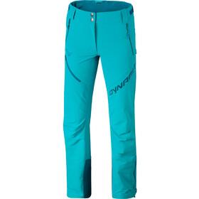 Dynafit W's Mercury Softshell Pants Ocean